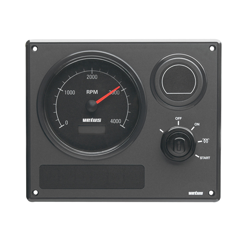 Engine Instrument Panels