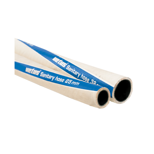 Impermeable Sanitary Hoses (No-Smell)