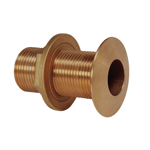 Bronze Skin Fittings