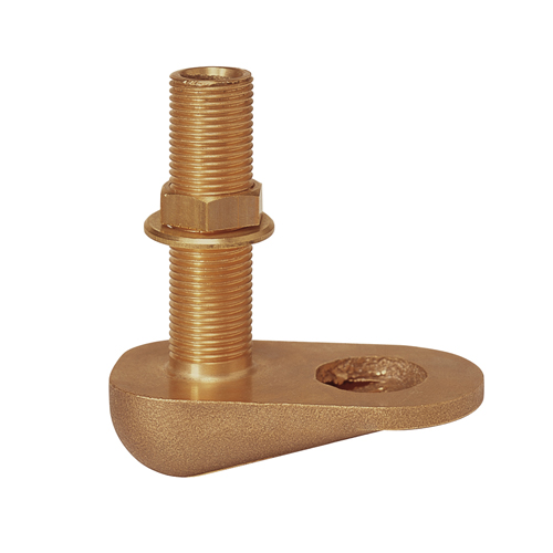 Bronze Water Scoops
