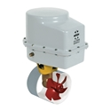 Bow Thruster 95 kgf 12V IP
