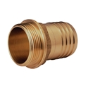 Bronze Hose Pillar G1/2