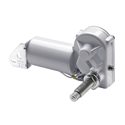 "Wiper Motor 24V 1"" Spindle"